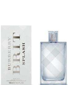 Burberry Brit Splash. Фото 1