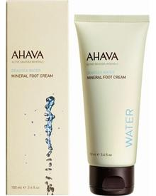 AHAVA - Mineral Foot Cream