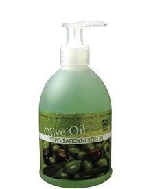 BODYFARM - Liquid Hand Soap Olive Oil