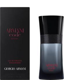 Giorgio Armani Armani Code Sport. Фото 1