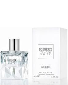 Iceberg Tender White. Фото 1