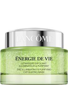 Lancome - Energie de Vie The Illuminating & Purifying Exfoliating Mask