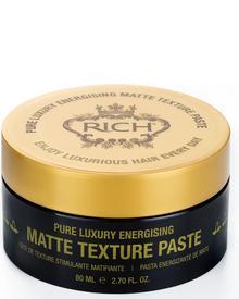 RICH - Energising Matte Texture Paste