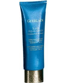 Guerlain - Super Aqua-Hands Anti-Ageing Hand Creme