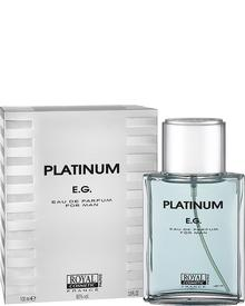 ROYAL cosmetic - Platinum E.G.