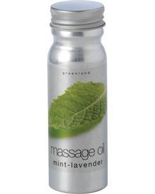 Greenland - Massage Oil