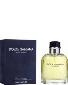 Dolce&Gabbana Pour homme. Фото 3