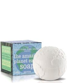 Scottish Fine Soaps - Globe Soap