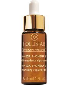 Collistar - Attivi Puri  Omega 3 + Omega 6 Nourishing Repairing Oil