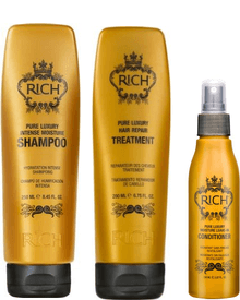 RICH - Pure Luxury Intense Set