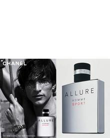 CHANEL Allure Homme Sport. Фото 7