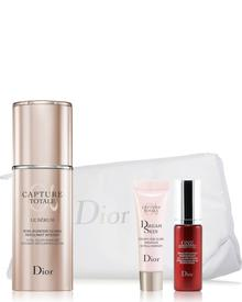 Dior - Capture Totale Le Serum Set