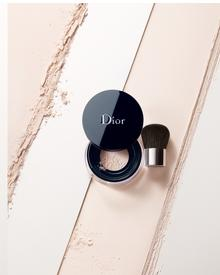Dior Diorskin Forever & Ever Control Loose Powder. Фото 1