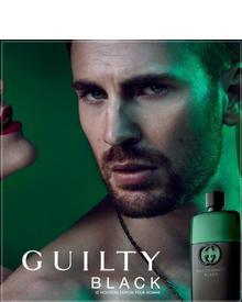 Gucci Guilty Black Pour Homme. Фото 2