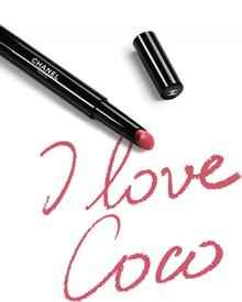 CHANEL Rouge Coco Stylo Complete Care Lipshine. Фото 3