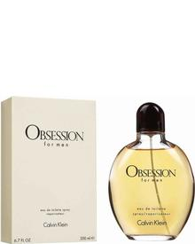 Calvin Klein Obsession for Men. Фото 2