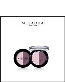 MESAUDA Vibrant Duo Eye Shadow. Фото 3