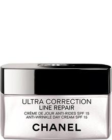 CHANEL - Ultra Correction Line Repair Anti-Wrinkle Day Cream SPF 15