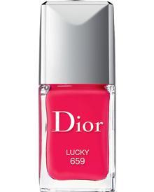 Dior - Dior Vernis Gel Shine Nail Lacquer