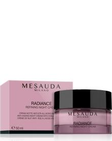 MESAUDA - Radiance Refining Night Cream
