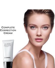 CHANEL CC Cream. Фото 1