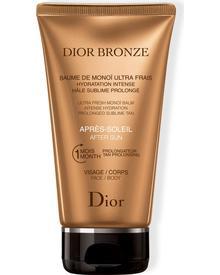 Dior - Bronze Ultra Fresh Monoi Balm