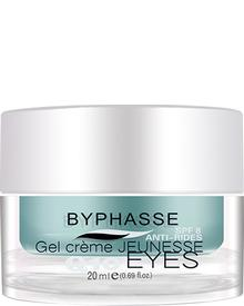 Byphasse - Lift Instant Eyes Gel Cream Q10