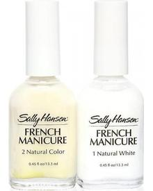 Sally Hansen - French Manicure Kit in Nearly Nude