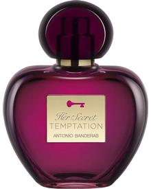 Antonio Banderas - Her Secret Temptation