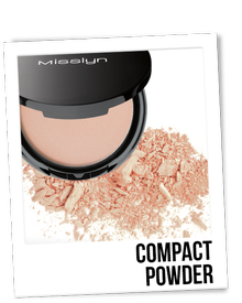 Misslyn Compact Powder. Фото 1