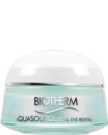 Biotherm - Aquasource Total Eye Revitalizer