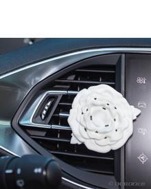 Durance Refillable Car Air Freshener. Фото 1