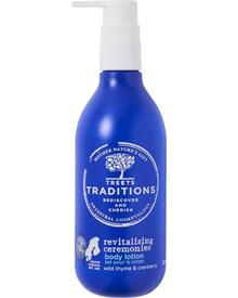 Treets Traditions - Revitalising Ceremonies Body Lotion
