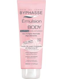 Byphasse - Home Spa Experience Soothing Body Emulsion