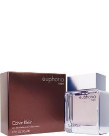 Calvin Klein Euphoria Men. Фото 2