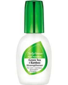 Sally Hansen - Nail Nutrition Green Tea + Bamboo Nail Strengthener