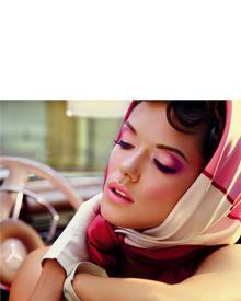 Make up Factory Highlighter Shimmer Pearls. Фото 2