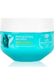 Treets Traditions - Energising Secrets Body Cream