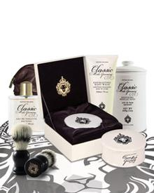 Scottish Fine Soaps Classic Male Grooming Hair & Body Wash. Фото 1