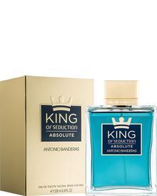 Antonio Banderas King of Seduction Absolute. Фото 3