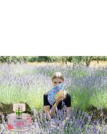 Roland V. Paris Exosens Lavender. Фото 1