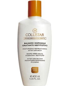 Collistar - Moisturizing Restructuring After-Sun Balm