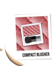 Misslyn Silky Soft Powder Blusher. Фото 1