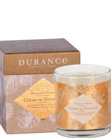 Durance - Christmas Perfumed Natural Candle