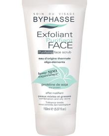 Byphasse - Purifying Face Scrub