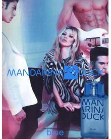 Mandarina Duck Blue Men. Фото 2