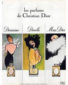 Dior Diorissimo. Фото 2