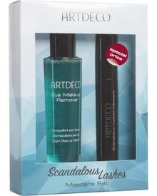 Artdeco - Scandalous Lashes Mascara Set