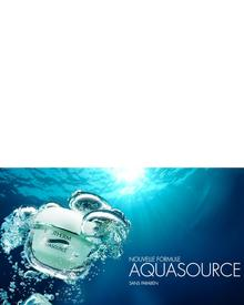 Biotherm Aquasource 48H Continuous Release Hydration Cream. Фото 2