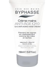 Byphasse - Q10 Anti-aging Hand Cream